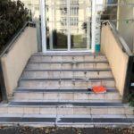 escalier rénové bondy