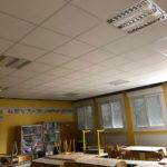 faux plafond les mureaux