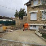 extension maison 95