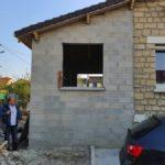 extension maison ermont