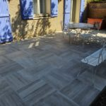 rennovation terrasse 95